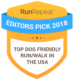 RunRepeat Editor's Pick Award